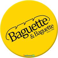 BAGUETTE & BAGUETTE