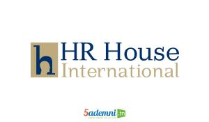 HR HOUSE INTERNATIONAL