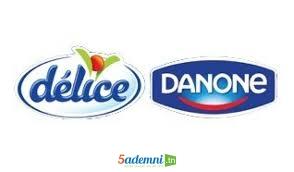 STIAL DELICE-DANONE