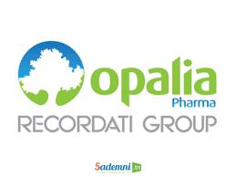 OPALIA PHARMA  RECORDATI GROUP