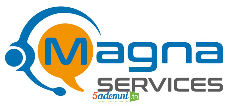 MAGNA SERVICE