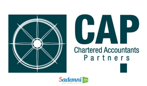 CHARTERED ACCOUNTANTS PARTNERS